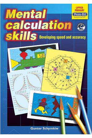 Mental Calculation Skills - Ages 10-12
