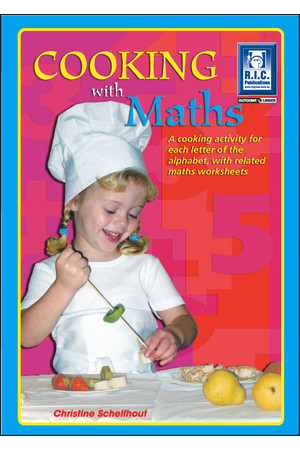 Cooking with Maths