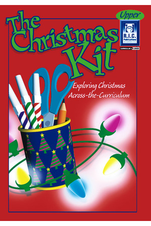 The Christmas Kit - Ages 10-12