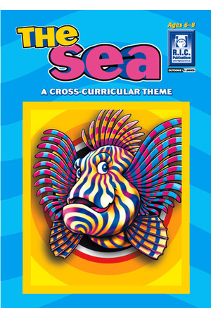 Lower Primary Cross-Curricular Themes - The Sea