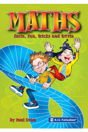 Maths Facts, Tricks and Trivia