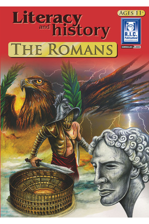 Literacy and History - The Romans