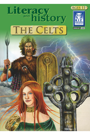 Literacy and History - The Celts