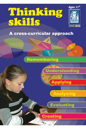 Thinking Skills - Ages 11+