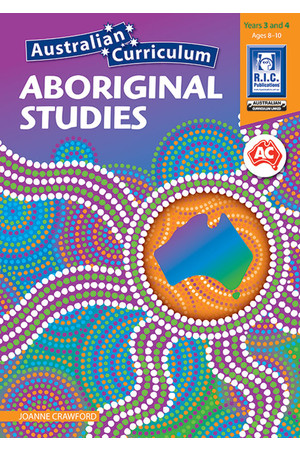 Australian Curriculum Aboriginal Studies - Years 3 & 4