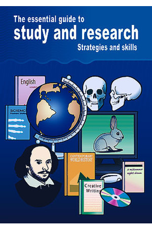 The Essential Guide to Study and Research Strategies and Skills