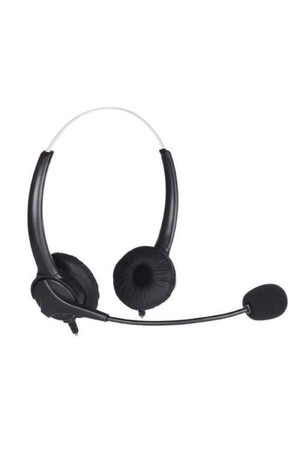 Shintaro Headphones - USB Headset with Noise Cancelling Microphone