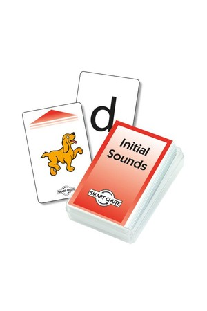 Initial Sounds – Chute Cards