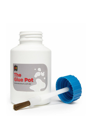 Glue Pot - Set of 6