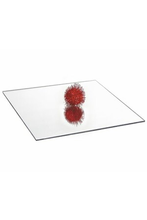 Mirrors - Square: Pack of 10