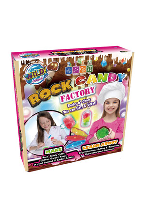 Rock Candy Factory