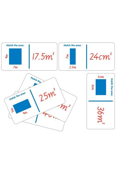 Dominoes - Area Calculation