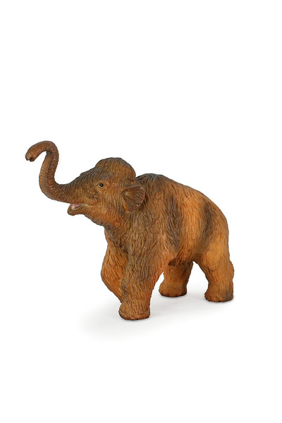 Woolly Mammoth - Calf (Medium)