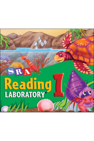 Reading Laboratory 1B - Additional Student Record Books (Pkt of 5)
