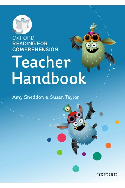 Oxford Reading for Comprehension - Teacher Handbook