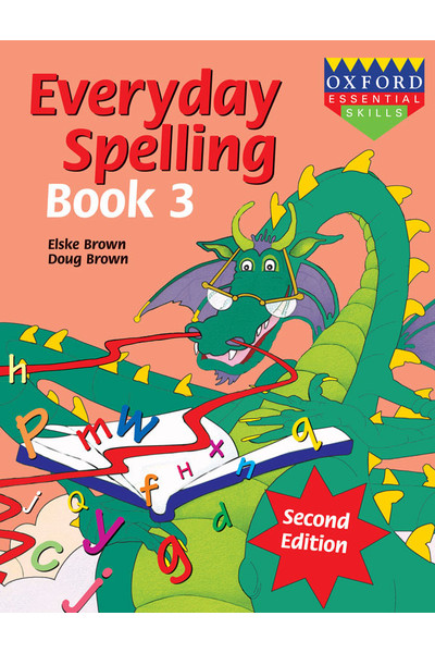 Everyday Spelling - Year 3