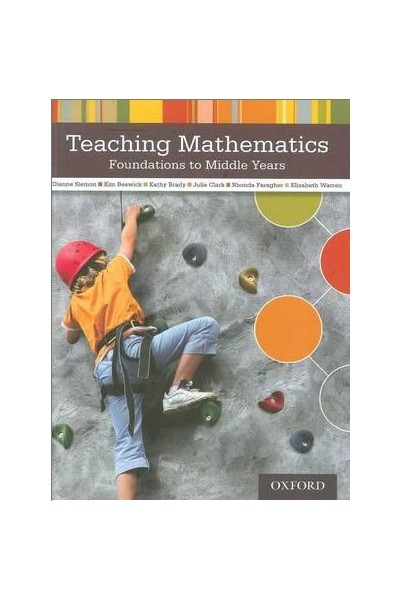 Teaching Mathematics - Foundations to Middle Years