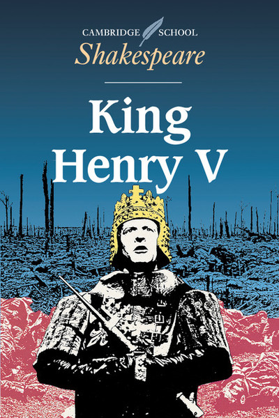 Cambridge School Shakespeare - King Henry V
