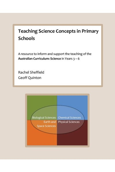 Teaching Science Concepts in Primary Schools