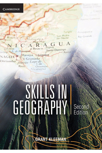 Skills in Geography Australian Curriculum - Second Edition: Print & Digital