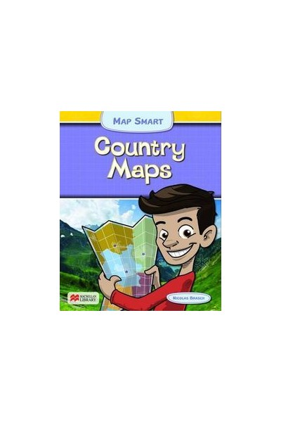 Map Smart - Country Maps