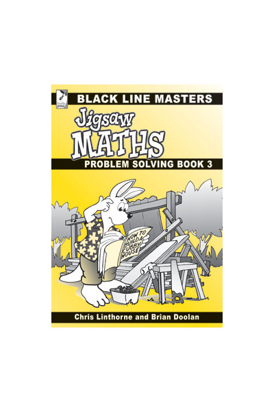 Jigsaw Maths 3: Problem Solving BLM