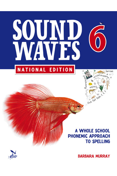 Sound Waves - Student Book: Year 6