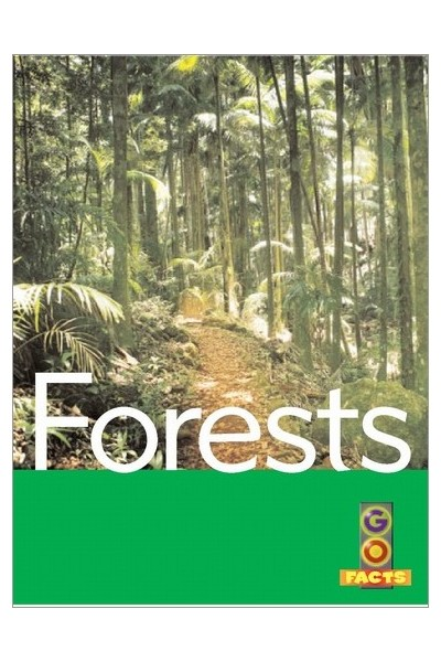 Go Facts - Natural Environments: Forests