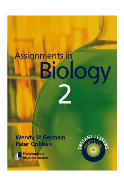 Assignments in Biology - Book 2