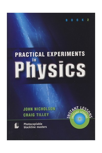 Practical Experiments in Physics - Book 2