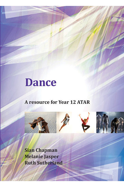 Dance: A Resource for Year 12 ATAR