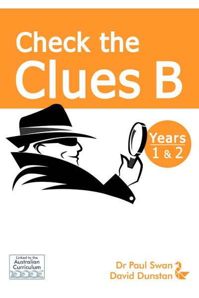 Check the Clues B: Years 1-2