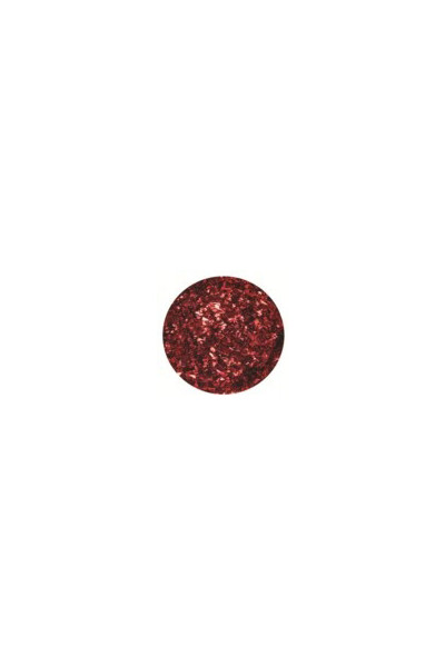 Glitter Fantasia - Red (1kg Box)