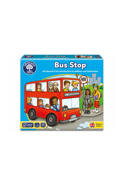 Orchard Toys - Bus Stop