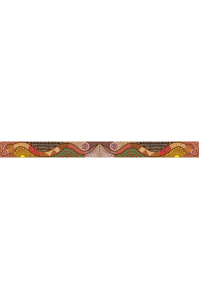 Brilliant Borders - Dreamtime (Pack of 10)