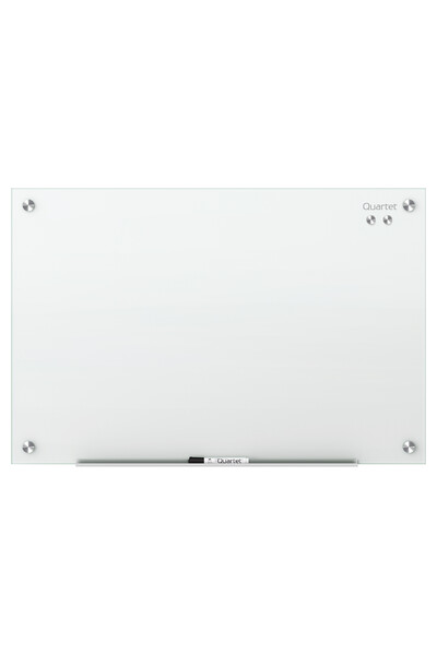 Quartet - Infinity Glass Board (1810 x 1220mm): White