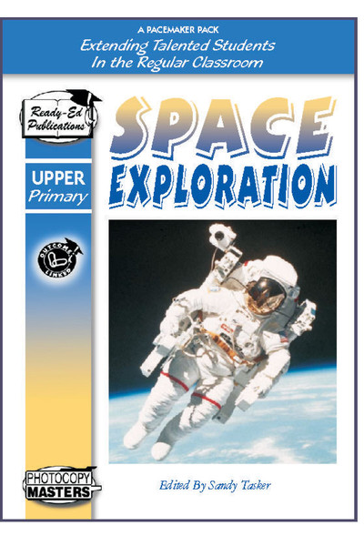 Pacemaker Pack - Space Exploration (Upper)