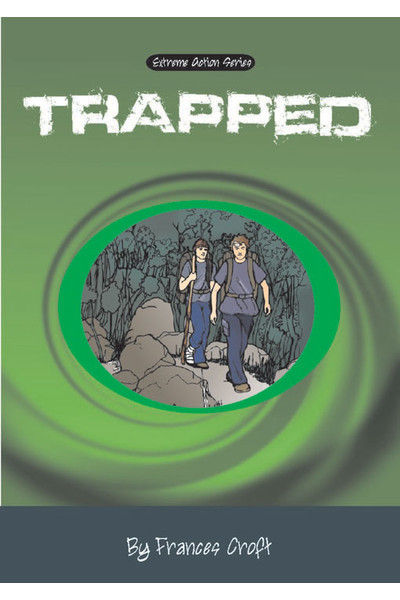 Extreme Action Series - Trapped