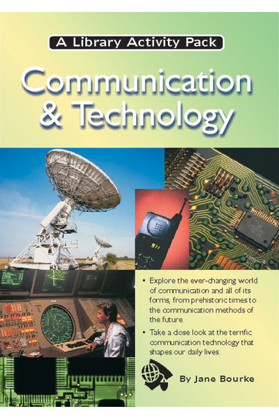 Communication and Technology - Resource Book