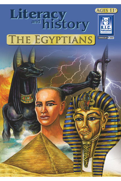 Literacy and History - The Egyptians