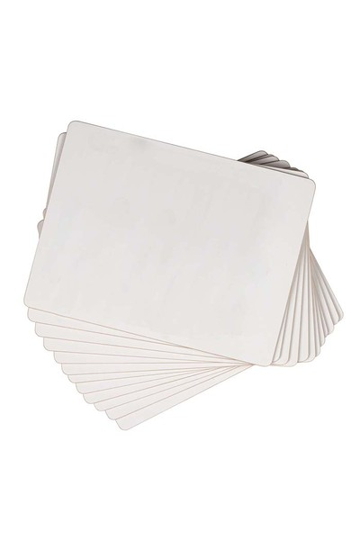 Student Whiteboards - School Pack of 24