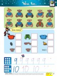 Targeting Maths Australian Curriculum Edition - Student Book - Foundation - Sample Pages - 10