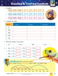 Targeting Maths Australian Curriculum Edition - Student Book - Year 3 - Sample Pages - 6
