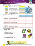 Targeting Maths Australian Curriculum Edition - Student Book - Year 4 - Sample Pages - 11