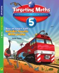 Targeting Maths Australian Curriculum Edition - Student Book - Year 5