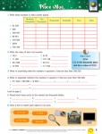 Targeting Maths Australian Curriculum Edition - Student Book - Year 5 - Sample Pages - 3