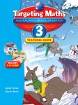 Targeting Maths Australian Curriculum Edition - Teaching Guide - Year 3 - Sample Pages