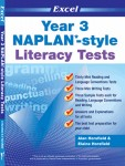 Excel - Year 3 - NAPLAN Style - Literacy Tests