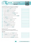 Excel - Year 6 - NAPLAN Style - Literacy Tests - Sample Pages - 4