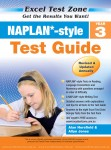 Excel Test Zone - NAPLAN-style - Year 3 - Test Pack - Sample Pages - 2
